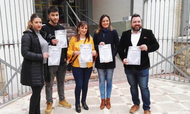 Jaén convoca el concurso de ideas 'Tu mercado, tu galería'