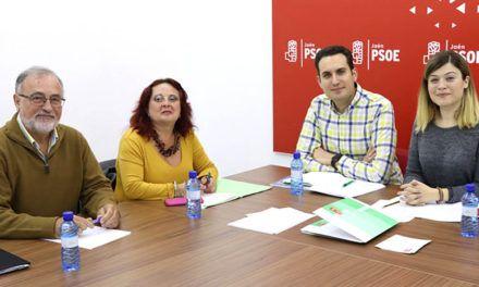 """Laura Berja afirma que el PSOE cuenta con un """"aval histórico de apuesta política por el sistema público de pensiones"""""""