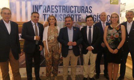 El Brexit y el transporte por carretera han centrado el primero de los Diálogos para el Transporte que organiza la Diputación de Jaén