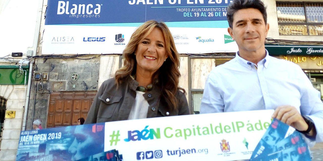 Jaén contará con más de 40 actividades paralelas a la celebración del WPT