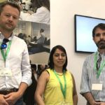 La spin-off de la UJA Integración Sensorial y Robótica S.L. desarrolla un proyecto sobre 'Sensores humanoides para la caracterización del aceite de oliva'