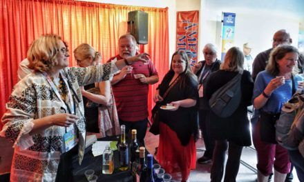 El documental Jaén, Virgen & Extra cosecha un gran éxito de público en el Festival Internacional de Cine de Seattle