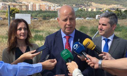 Las obras del Conservatorio Superior de Música de Jaén podrían comenzar en el primer semestre de 2020