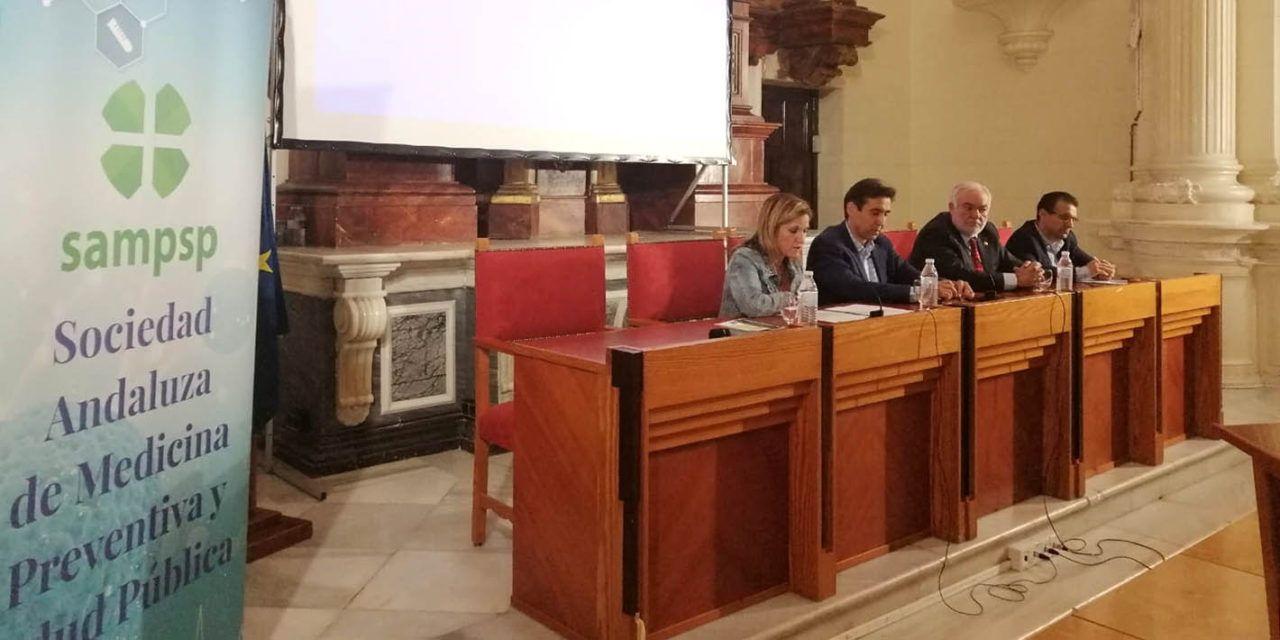 El Hospital Universitario de Jaén colabora en la organización de una jornada de seguridad del paciente