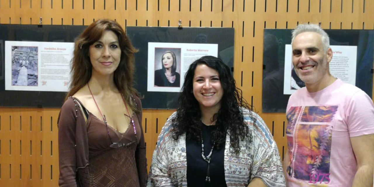 El Centro Provincial del IAM en Jaén acoge la exposición 'Transgresivas' que busca visibilizar a las mujeres transexuales
