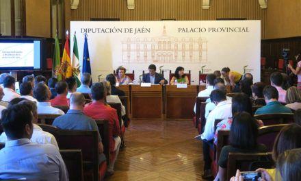 El Consejo de Alcaldes y Alcaldesas celebra su primer pleno  tras la constitución de la Diputación y los ayuntamientos