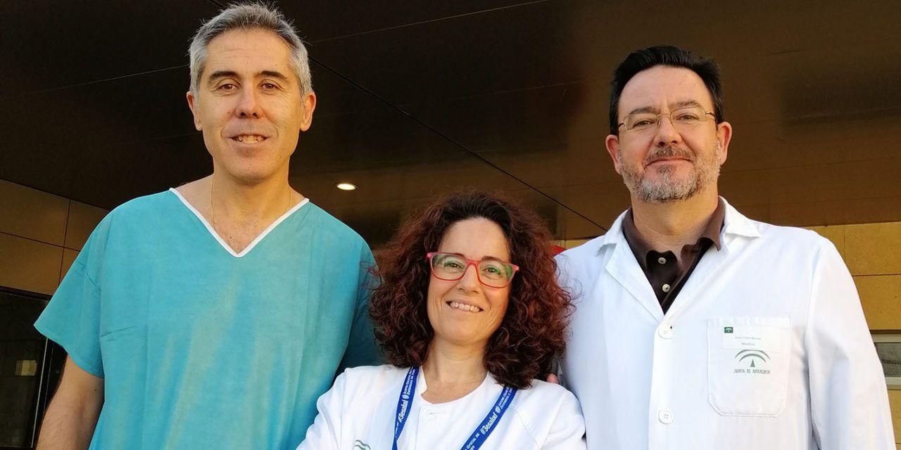 Las Urgencias del Hospital de Jaén obtienen la certificación de la Agencia de Calidad