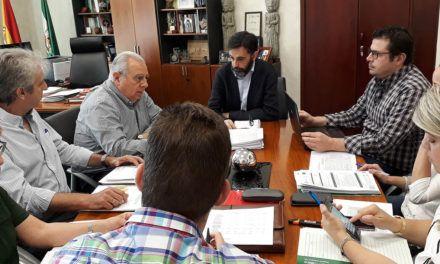 La Agencia IDEA aprueba incentivos para un proyectos empresarial en Martos