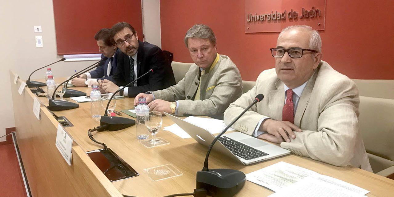 Formación para favorecer la incorporación de perfiles profesionales al sector oleícola jiennense