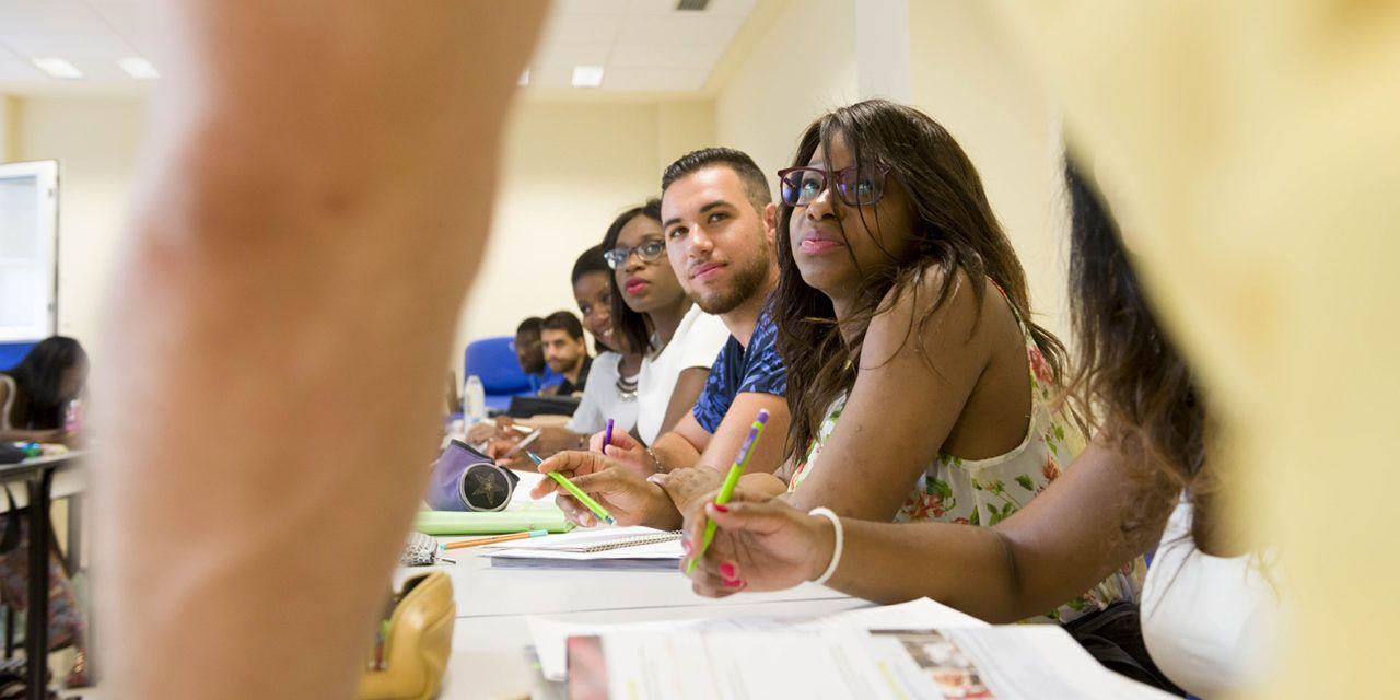 La UJA se sitúa como la segunda universidad española mejor valorada en el ranking de satisfacción de alumnado internacional según el portal Studyportals 2019