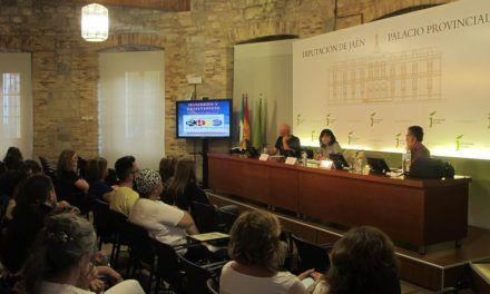 Diputación organiza 45 actividades en materia de igualdad con la participación de más de 1.300 personas