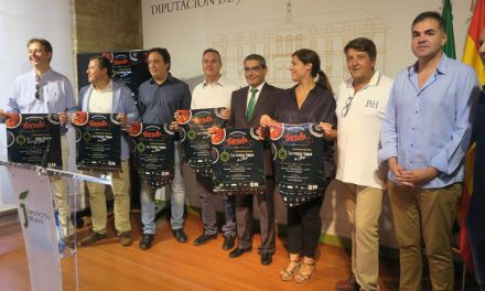 Guarromán y Jaén acogerán el II Concurso La Mejor Tapa de Jaén, en el que colabora la Diputación