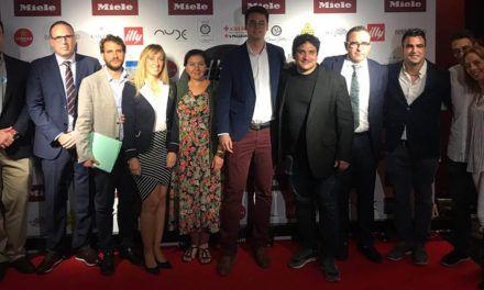 """Los AOVE """"Jaén Selección"""" se posicionan en el mercado francés de la alta restauración de manos de Diputación"""