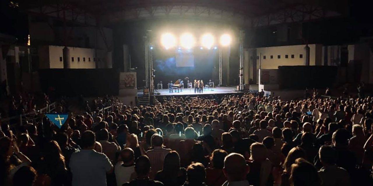 Los conciertos de Los Secretos y El Consorcio se suspenden tras recomendarlo las autoridades sanitarias