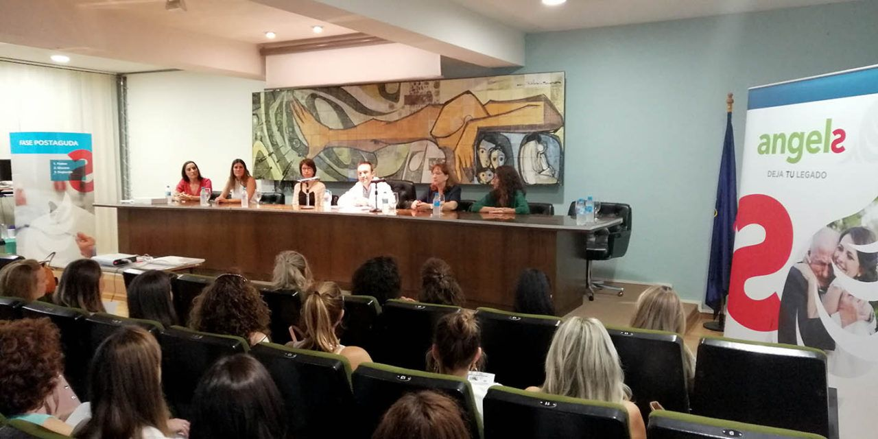 El Hospital de Jaén organiza una jornada sobre el proceso de atención al Ictus
