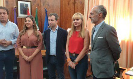 Raquel Morales afirma que la parcela de Marroquíes Bajo es la más viable para acoger la Ciudad de la Justicia de Jaén