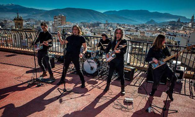 """Las Noches de Palacio celebran un """"Especial Bandas de Jaén"""" con siete formaciones de la provincia"""