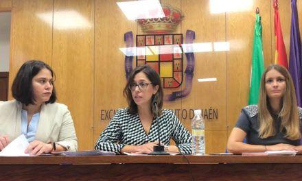 Jaén señala como prioritaria la recuperación de la Sociedad de Vivienda