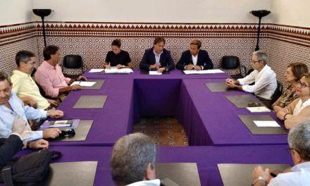 Jaén planifica su estrategia de futuro en materia de turismo
