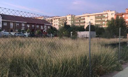 Jaén cede una parcela de 2.300 metros cuadrados en el Bulevar para la construcción de una sede del SAE