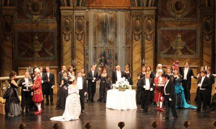 La ópera 'La Traviata' de Verdi llega al Teatro Infanta Leonor de Jaén