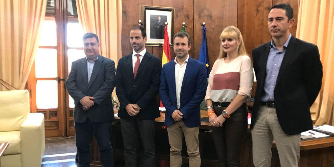 La primera fase del 'Jaén Plaza' abrirá el próximo 29 de noviembre