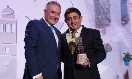 """""""Viaje al Tiempo de los Íberos"""" recibe el Premio Andalucía del Turismo"""