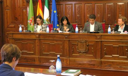 El pleno de Diputación aprueba 20 millones € para sufragar obras y servicios en los 97 municipios jiennenses