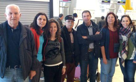 El proyecto solidario de profesionales sanitarios jiennenses en Tinduf cumple 20 años