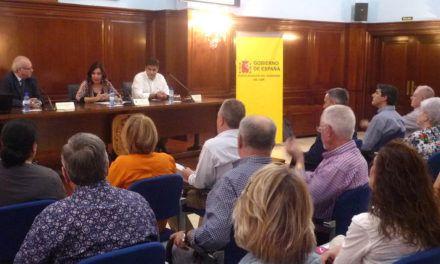 657.000 kilos de alimentos básicos para las personas desfavorecidas de la provincia de Jaén