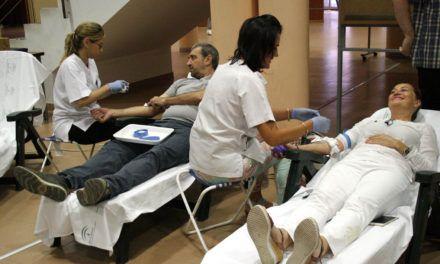La UJA se suma al #Reto5mil de Donaciones de Sangre en sus dos campus