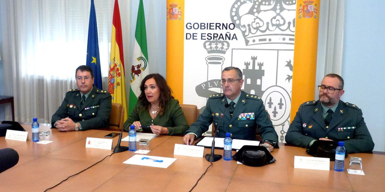 La Guardia Civil pone en marcha un operativo especial contra el furtivismo