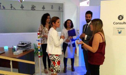 El Centro de Atención Temprana CAPSIEAT de Jaén atiende a 32 menores