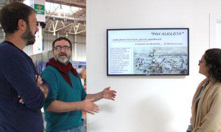"""Destacan el """"enorme"""" potencial turístico del Proyecto 'Iliturgi' relativo a la Segunda Guerra Púnica"""
