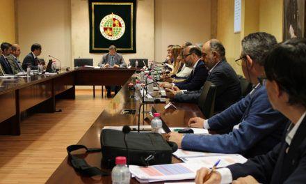 La Universidad de Jaén renueva el Sello de Excelencia Europea EFQM 500+ de su sistema integral de gestión institucional