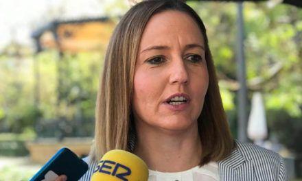 Marián Adán repetirá como candidata de Ciudadanos al Congreso de los Diputados por Jaén