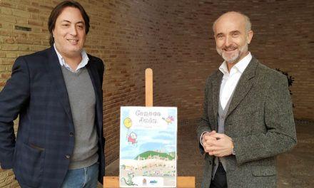 En marcha el proyecto 'Conoce Jaén' para que todos los escolares de Primaria de la capital conozcan el patrimonio de la ciudad