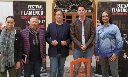 Presentada una nueva edición del Festival Internacional de Flamenco de Jaén