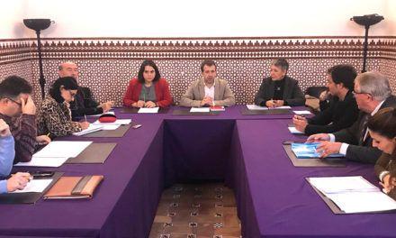 Jaén ofertará 158.000 metros cuadrados del Parque Empresarial en condiciones ventajosas