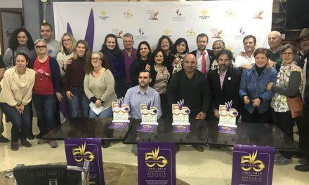 50 años de la Asociación Provincial de Personas Sordas, Aprosoja