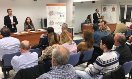 """Jaén trabaja para dar """"más protagonismo y responsabilidad"""" a la ciudadanía en los asuntos públicos"""