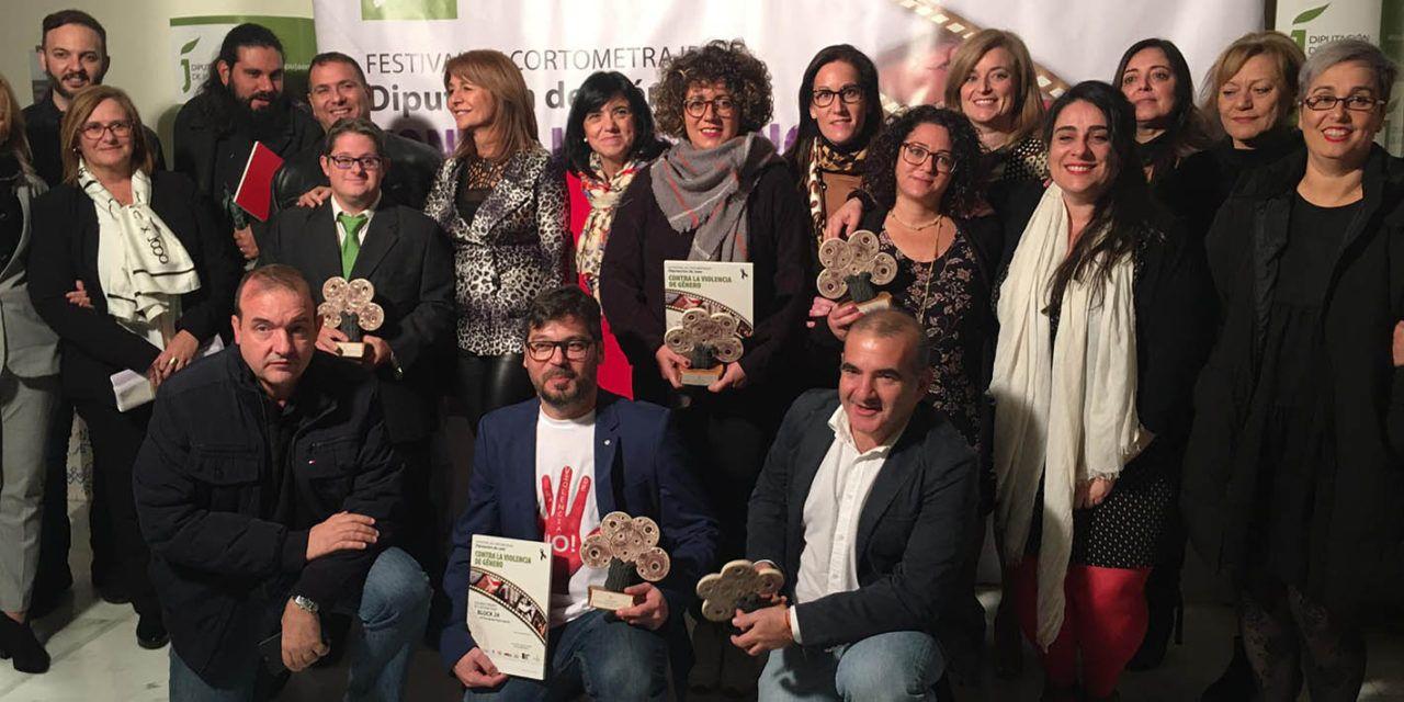 El corto 16 de decembro, de Álvaro Gago, gana el VII Festival contra la Violencia de Género de Diputación