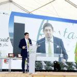 La 'VI Fiesta del Primer Aceite de Jaén' se traslada a Gijón