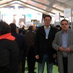 La segunda jornada de la VI Fiesta Anual del Primer Aceite de Jaén registra una elevada afluencia de público