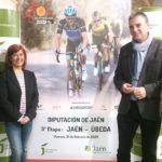La etapa reina de la 66ª Vuelta Ciclista a Andalucía finalizará en Úbeda
