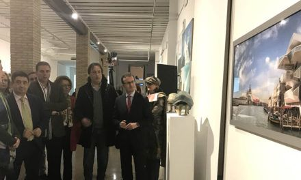 """El arte contemporáneo de """"Narradores de historias"""", nuevo reclamo del Centro Cultural Baños Árabes para esta Navidad"""