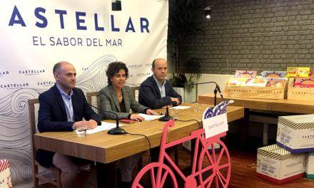 Mariscos Castellar presenta su nueva imagen de marca