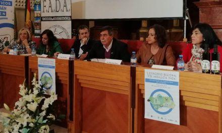 200 pacientes y profesionales debaten sobre la  diabetes en el V Congreso Regional de Andalucía