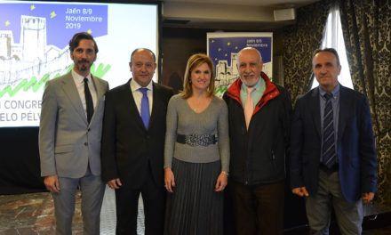 150 profesionales asisten al VIII Congreso Andaluz de Suelo Pélvico en Jaén