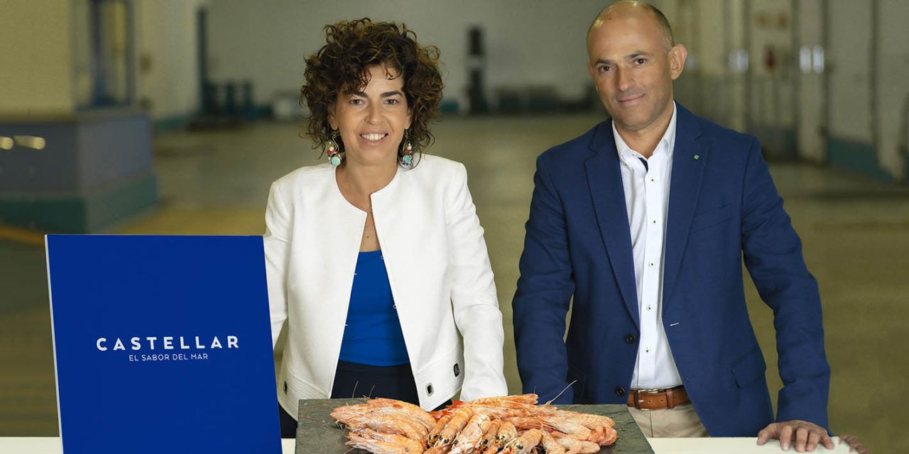 Mariscos Castellar presenta su renovación empresarial y de marca en su 50 aniversario